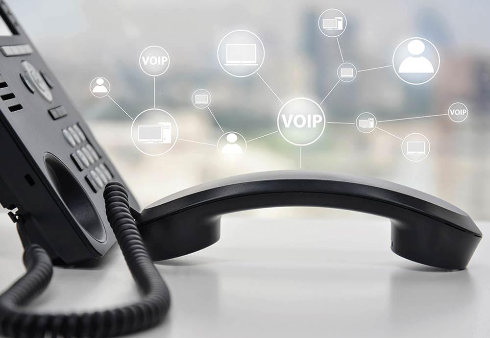 VoIP System Anlagen Betreuung und Support