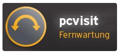 PCVisit die Fernwartung für Sie