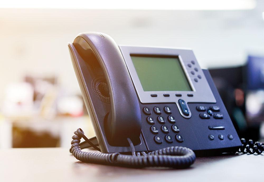 Telefon Anlagen Betreuung und Support Anlagenanschluss Probleme Telefonanlage