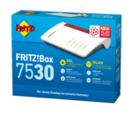 AVM FRITZ!Box 7530 im Karton neuware