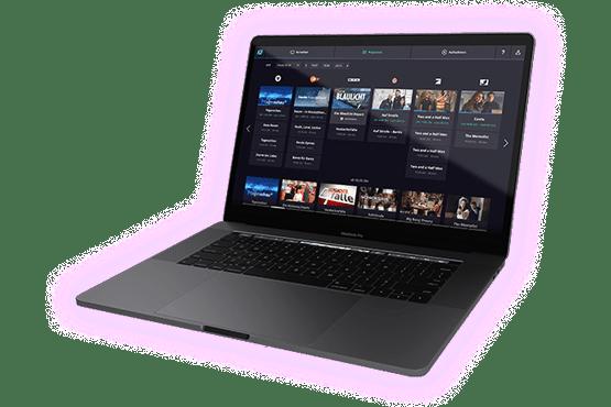 Web-Player
